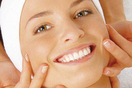 Методики лечения купероза на лице: массаж