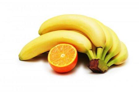 Банановые маски для лица: НОРМАЛЬНАЯ КОЖА