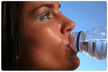 Вода — источник молодости