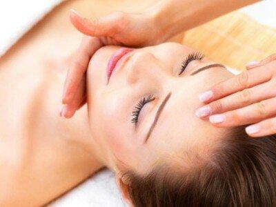 Специальный массаж для омоложения лица
