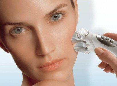 Процедуры для омоложения лица: фотоомоложение