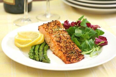 Базовое меню белково углеводной диеты