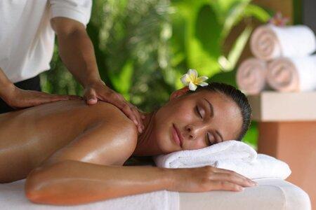 Ломи Ломи массаж – невероятное удовольствие