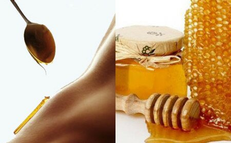 медово горчичное обёртывание рецепт