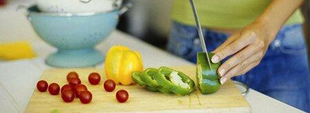 Общие правила диеты при повышенном холестерине