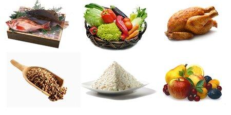 Шесть лепестков – шестидневная диета для быстрого снижения веса