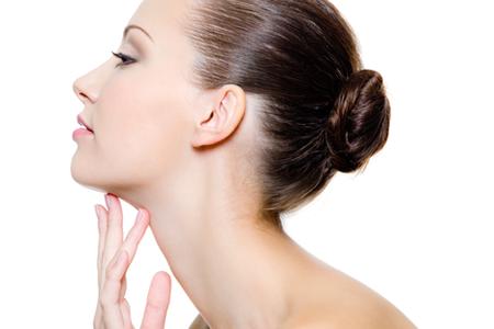 Комплекс упражнений для лифтинга кожи лица