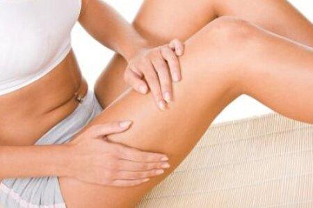 Как делать массаж антицеллюлитный в домашних условиях