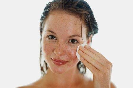 Средство для отбеливания кожи в интимной зоне