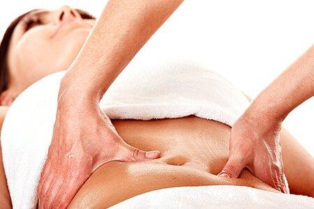 Лимфодренажный массаж противопоказания