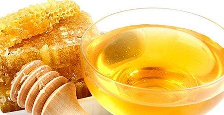 Очищение кишечника медом