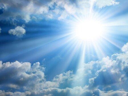 Длительное пребывание на солнце