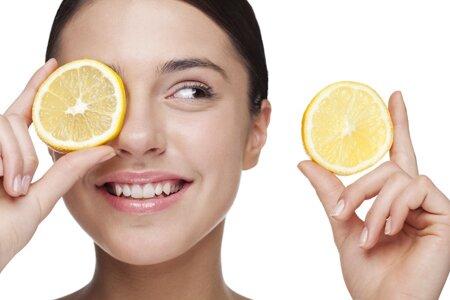 Противопоказания лимонного пилинга