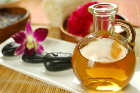 Рецепт масла для домашнего антицеллюлитного массажа