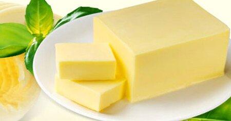 Компрессы со сливочным маслом
