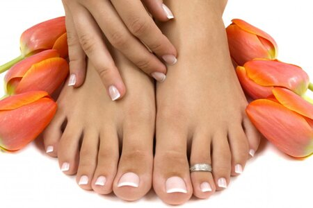Вросший ноготь - лечение народными средствами