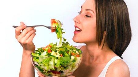 Примеры меню на день при детокс-диете