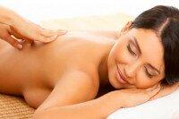 Разбираемся, как делать массаж спины
