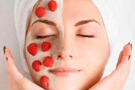 Маски против морщин для сухой и нормальной кожи лица