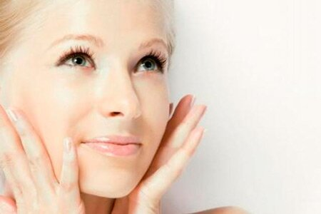 Маски против морщин для сухой кожи лица
