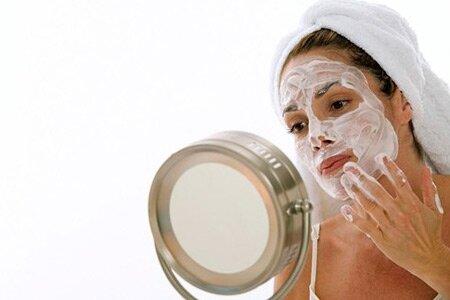 Общие правила применения масок для лица от морщин