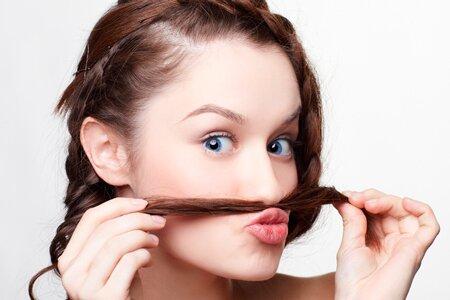 Домашние методы удаления волос на лице