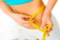 Обертывание уксусное для похудения и против целлюлита