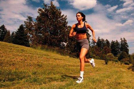 Что дают утренние пробежки?