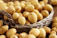 Обертывание картофельное