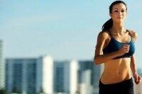 Помогает ли бег убрать живот и похудеть