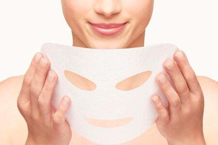 Маска для лица из желатина – польза, правила применения