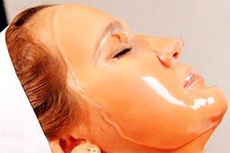 Рецепт желатиновой маски для лица