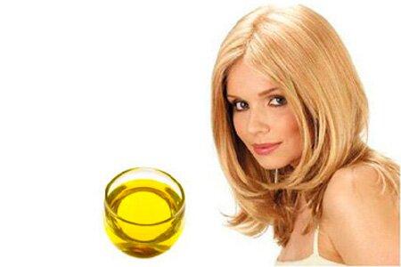 Касторовое масло против шелушения кожи