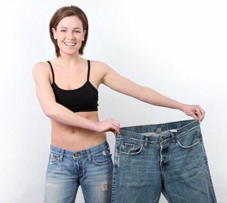 Общие принципы коррекции ожирения