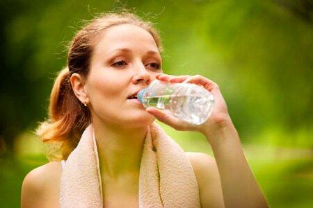 Как избавиться от целлюлита: питьевой режим
