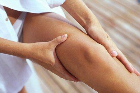 Как избавиться от целлюлита: массаж