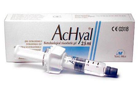 Как проходит процедура введения препаратов гиалуроновой кислоты