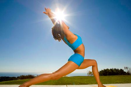 Омоложение организма спортом: пять видов полезной физической нагрузки