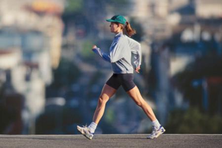 Ходьба: уйти от инфаркта и инсульта