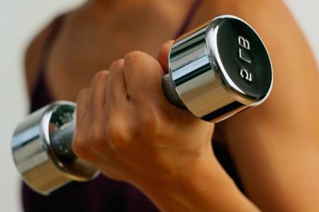 Силовые тренировки против старения мозга и не только