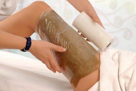 Обертывание глиной в домашних условиях – технология проведения процедуры