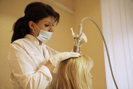 Мезотерапия для волос:  теряя волосы, не теряйте время, действуйте!