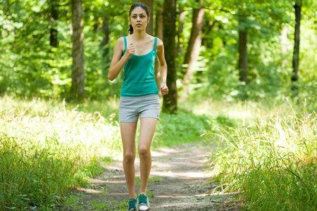 Физическая активность: движение - жизнь