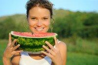 Арбузная диета: худеем с удовольствием!