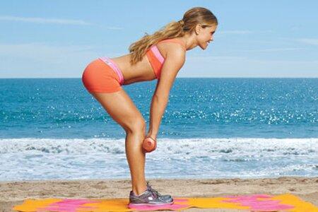 Коррекция питания и физические упражнения