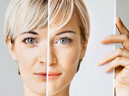 Как часто и в каком возрасте проводить биоармирование лица