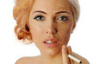 Курение: вред здоровью женщины