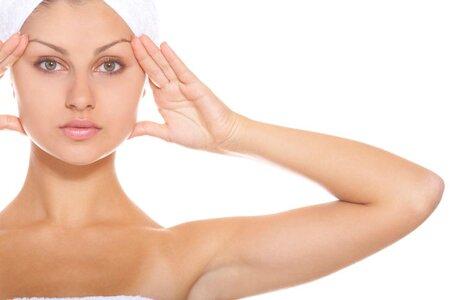 Маски для коррекции овала лица: эффективность, лучшие рецепты