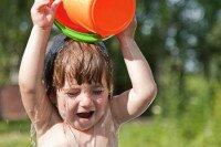 Значение закаливания детей в современном обществе