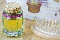 Маска для волос с касторовым маслом: рецепты на любой случай